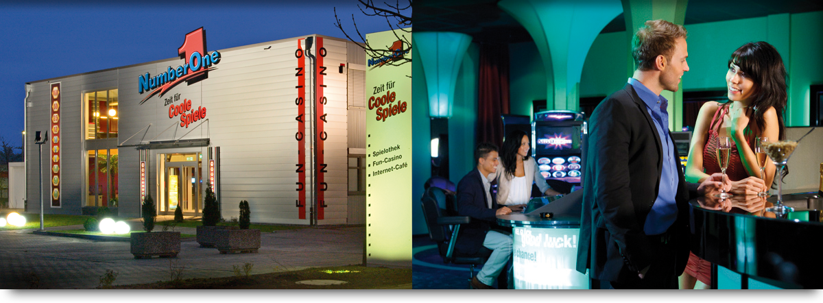 Casino Lorrach